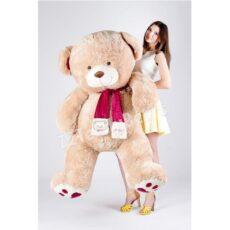 Купить большого плюшевого медведя Тюмень