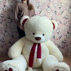 Купить огромного плюшевого медведя Тюмень